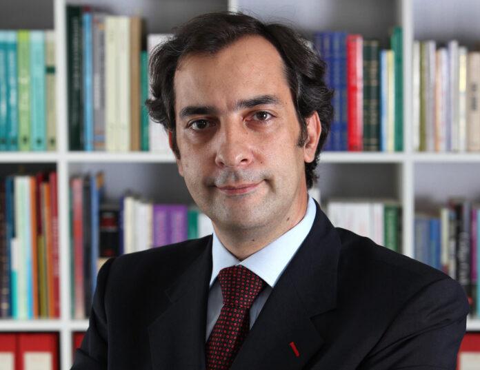 António Lobo Vilela