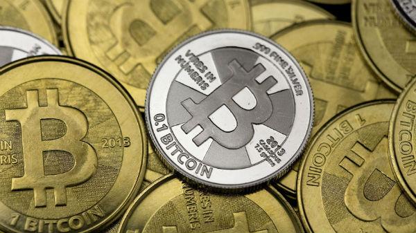 crypto mining, china