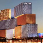 Melco, MGM seen gaining market share: Bernstein