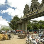 Cambodia formally closes door on online gaming