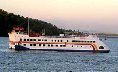Offshore Casino