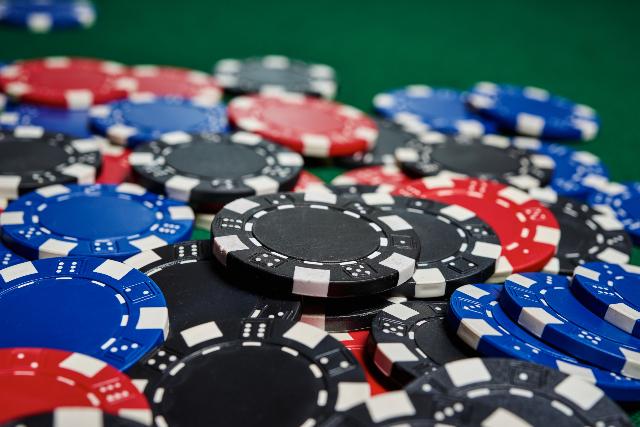 Money Laundering In Singapore Casino
