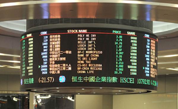 HK Stocks