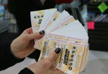 AGTech lottery tickets