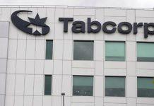Australia tabcorp