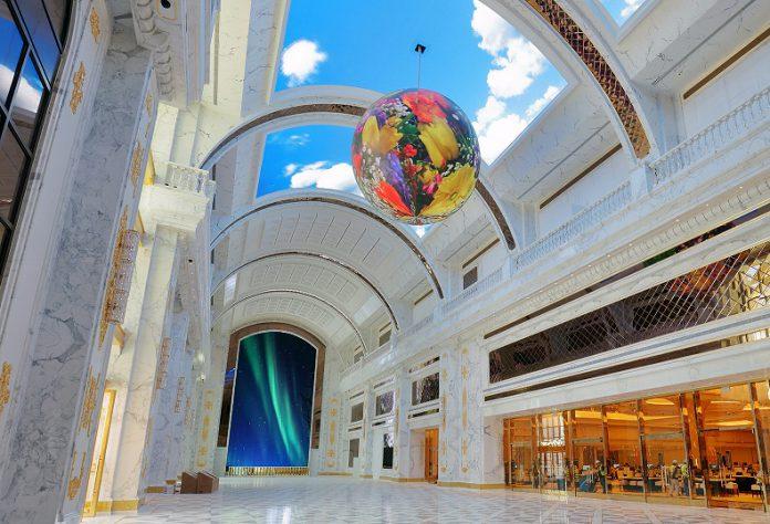 IPI-atrium