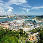 Resorts World Sentosa (file)