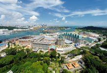 Resorts World Sentosa (file)