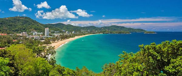 Thailand Phuket