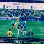 Betradar, virtual sport