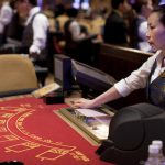 Macau March GGR drops 80 percent, April seen worse