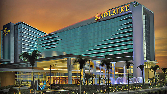 Solaire, Manila