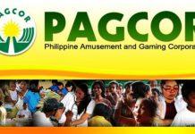 PAGCOR community