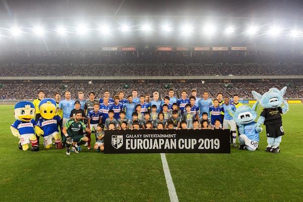 Galaxy EuroJapan Cup 2019