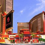 Genting Malaysia possible operator of Resorts World LV