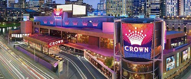 Crown Casino Melbourne Jobs