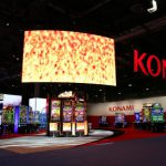 Konami G2E participation signals new era of expansion