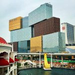 MGM China Q3 revenue gains on Cotai growth