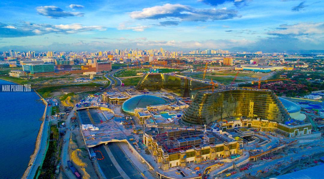 Entertainment City Manila