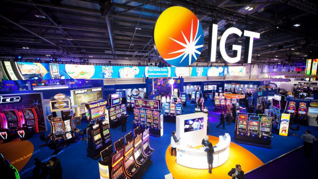 IGT revenue up in 19Q3 on global gaming product sales | AGB