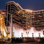 Wynn Resorts Q3 impacted by VIP fall