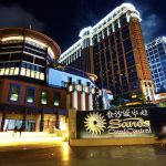 Las Vegas Sands reports solid Q4 results