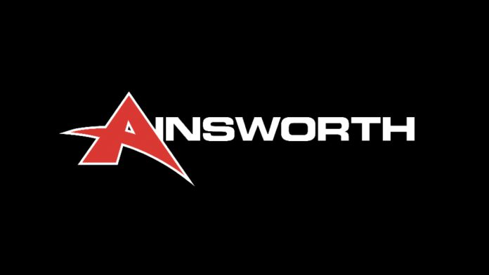 Ainsworth swings to 2020 loss, focuses on game content