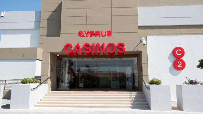 Melco Cyprus casino