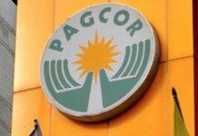 PAGCOR logo