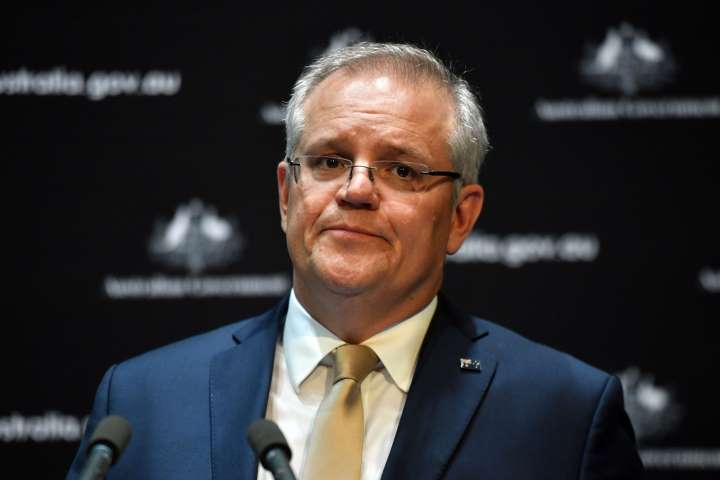 Australia aims to reopen the economy by July | AGB - Asia Gaming Brief