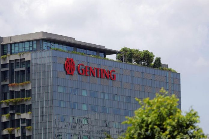 Genting Building