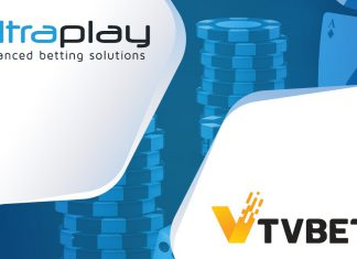 TVbet and Ultraplay