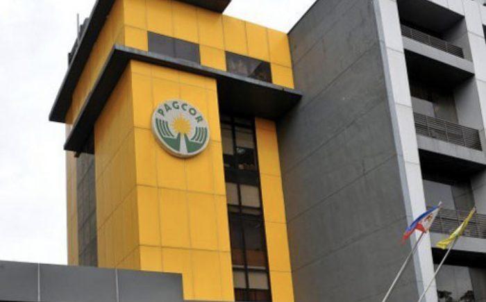 Pagcor HQ