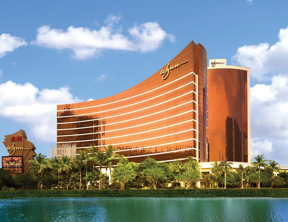 wynn resorts, macau, gaming law, very bullish, CEO, Matt Maddox