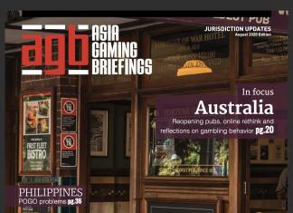 Asia Gaming Briefings AUG 2020