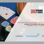 AGB Webinar Attracting Players, Not Fraudsters