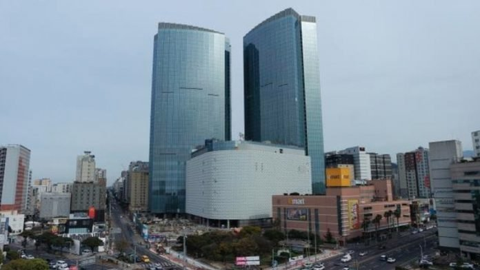 Lotte Tour Development moves company HQ