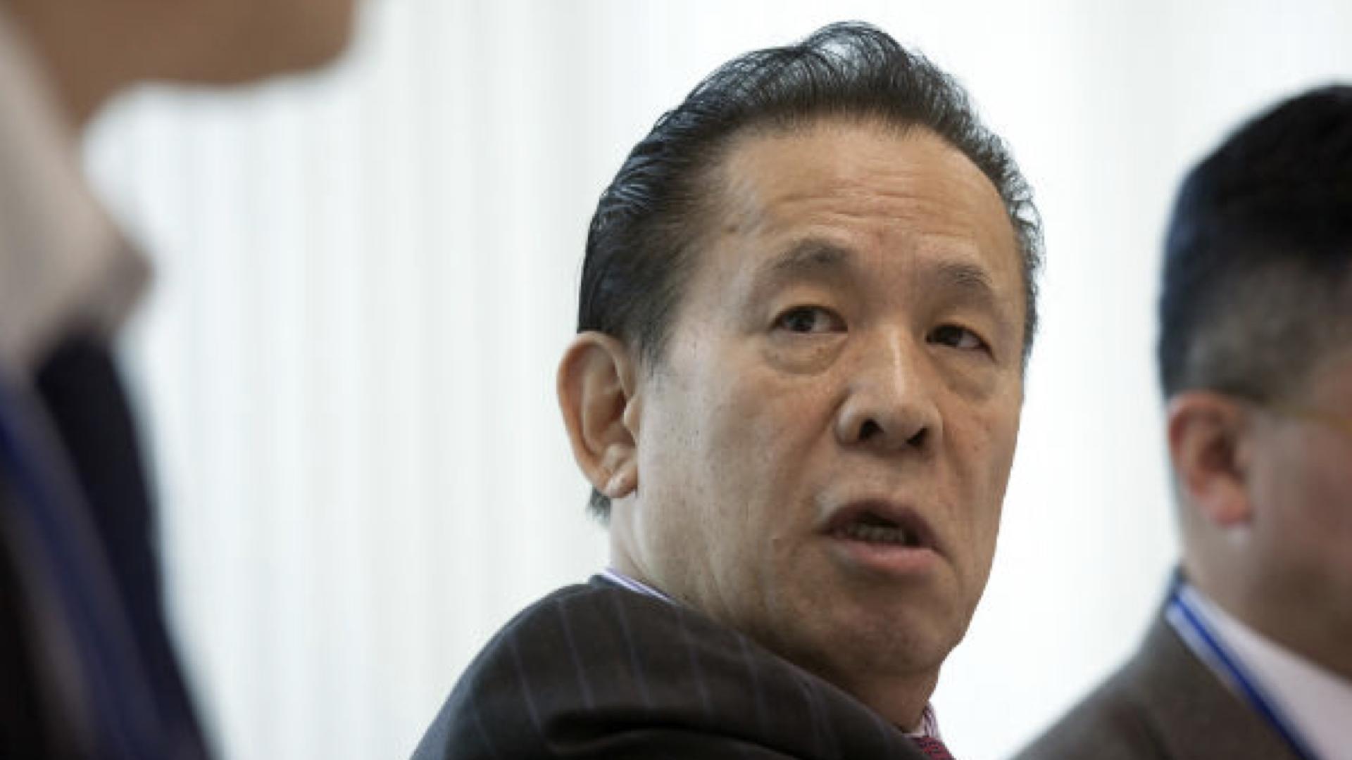 Kazuo Okada's appeal against Universal Entertainment dismissed
