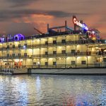 Offshore casinos allowed to remain on River Mandovi