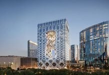 Melco seen as best-positioned Macau stock