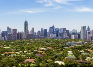Philippines Q2 GGR plunges