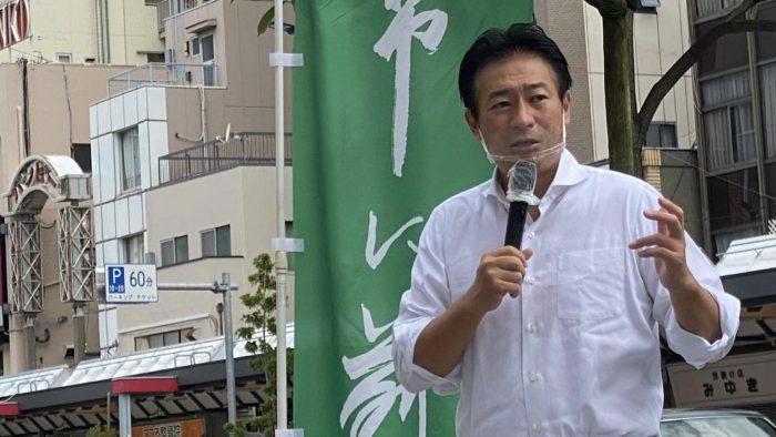 Akimoto heading for rearrest in bribery scandal