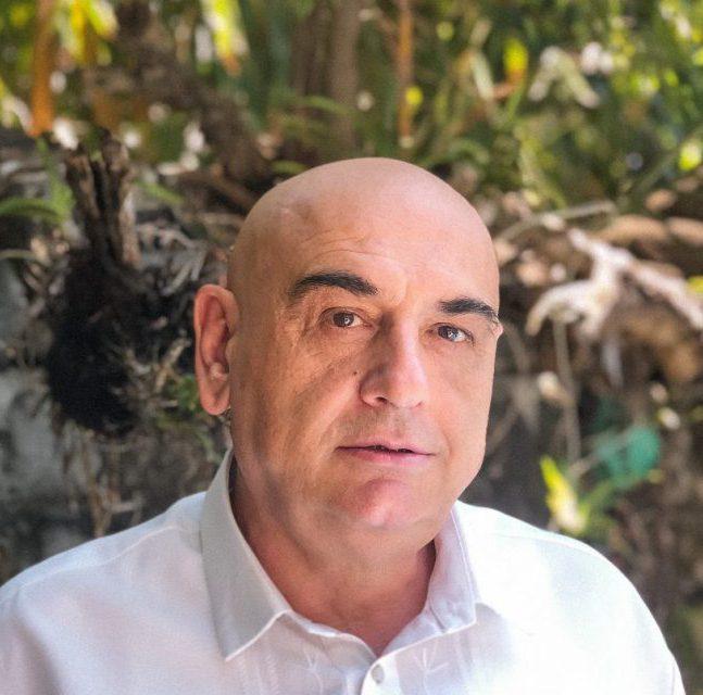 Joe Pisano