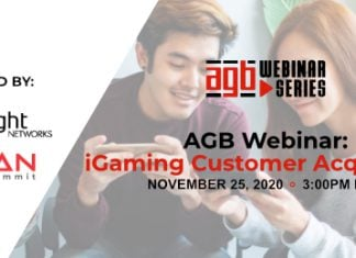 AGB Webinar - iGaming Customer Acquisition