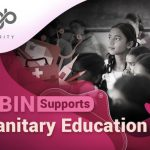 BBIN's charity arm focuses on health and hygiene in India