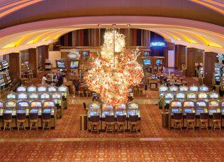 Blue Chip Casino by Boyd