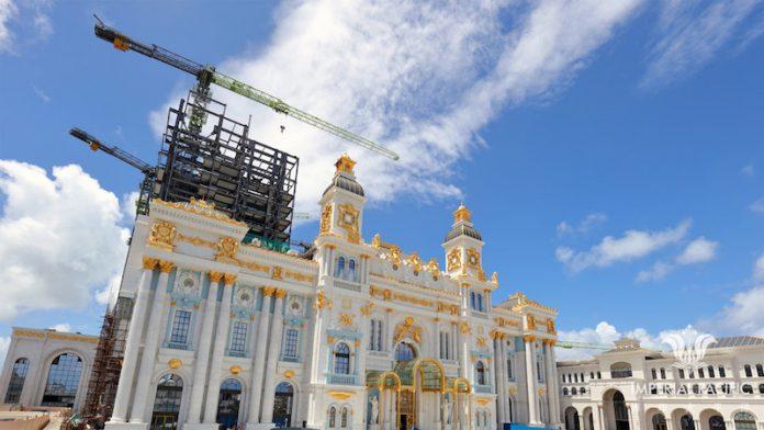 IPI hotel construction