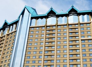 Kangwon Land estimates 67 percent fall in 2020 casino revenues