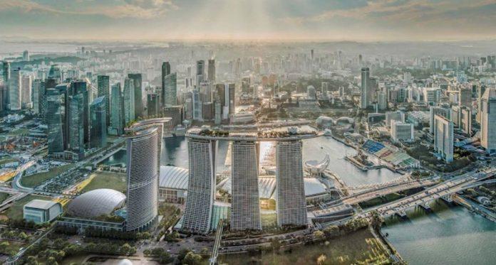 LVS provides Singapore surprise