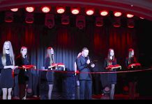 Primorye celebrates casino development as NagaCorp construction stalls
